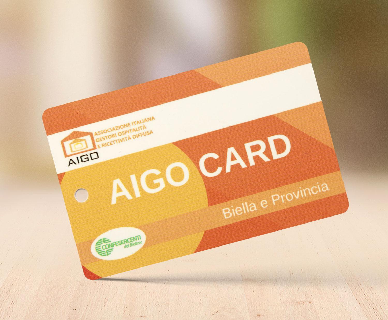 AIGO Card